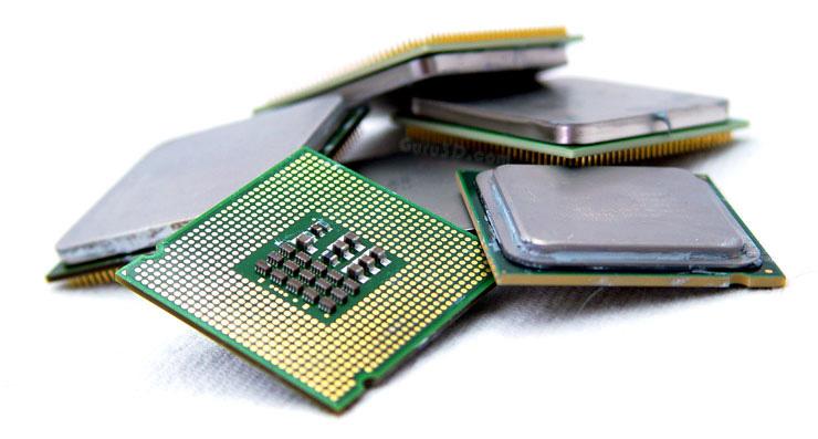 CPU Multiprocessor