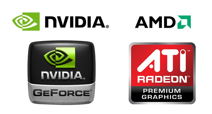 nVidia AMD
